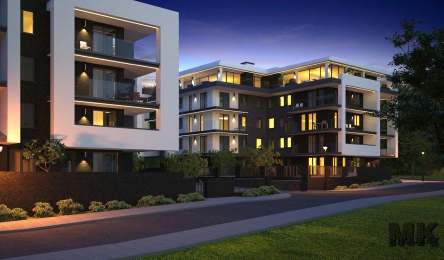 Rezerwacja Apartamentów