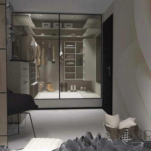 Mieszkanie z Garderoba-Garderoba2